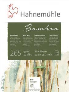 Bamboo Mixed Media