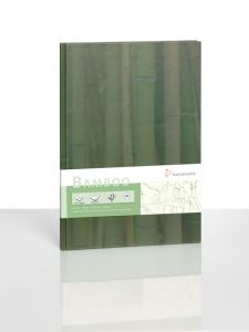Bamboo Sketch Book