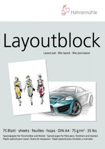 Layout Block