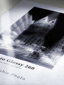 Photo Glossy-A3 25 fls