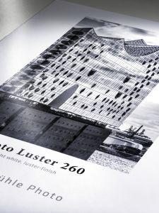 Photo Luster-A3+ 25 fls