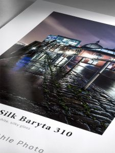 Photo Silk Baryta 310
