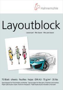 Layout Block-A3-75 fls