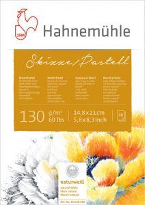 Skizze/Pastell-A5-30 fls
