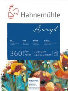 Acryl 360 g/m²