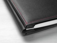 Capa para Álbum de Couro FineArt-Soft-30cm x 30cm