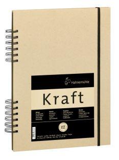 Kraft Paper Sketch Book
