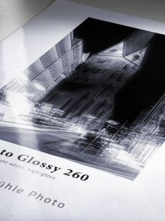 Photo Glossy