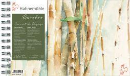 Carnet de Voyage Bamboo