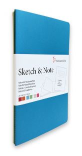 Sketch & Note